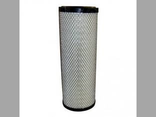 Filter - Air Radial Seal Outer RS3708 Case 580L 580L 580 Super L 580 Super L 550G 588G 570MXT 580 Super M 584E 590 Super L 585E 586G 570LXT 585G 128781A1