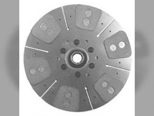 Remanufactured Clutch Disc John Deere 4320 AR50289