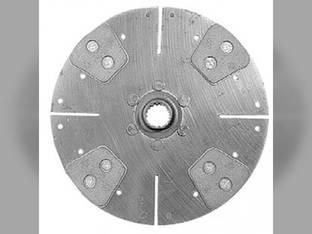 Remanufactured Clutch Disc John Deere 401 350 400 302 300 301 1520 1130 1030 1020 1630 2030 2020 820 830 840 930