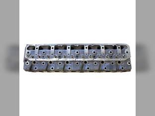 Used Cylinder Head Allis Chalmers 8050 7580 8030 8070 7060 7050 7080 7045 7040 7030 Gleaner N6 N5 L