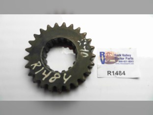 Gear-countershaft 3RD Speed
