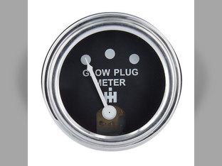 Glow Plug Meter Gauge