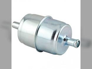 Filter - Fuel In Line BF1052 Case 570LXT 580K 580L 580SE 580SK 580 Super L 590 590 Super L 9010 9010B 9020 9020B 570LXT 580K 580L 580SE 580SK 580 Super L 590 590 Super L 9010 9010B 9020 9020B 9040B