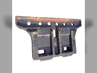 Used Front Weight Bracket Case IH 8940 8950 MX150 MX170 8910 8930 8920 239385A4
