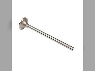 Cylinder Head, Valve, Exhaust