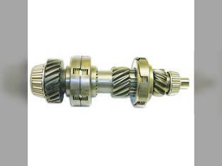 Remanufactured Topshaft Assembly John Deere 4020 4000 R33384