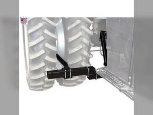 Mud Scraper Case IH 7130 7230 7240 7010 7120 New Holland CR920 CR940 CR960 CR9040 CR9060