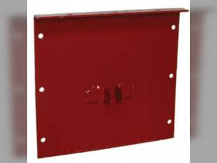 Elevator Boot - Rear Cover Case IH 2388 2188 1688 1682 1680 1317437C1
