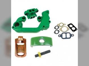Intake and Exhaust Manifold Kit John Deere 70