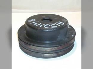 Used Fan Driven Pulley Case 2594 2390 2394 3294 2590 A152448 Case IH 2394 3394 3594 3294 2594