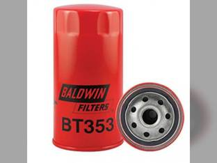 Filter - Lube Full Flow Spin On BT353 20797690 8 Massey Ferguson 220-4 220 210 210 3280185-M91 Allis Chalmers 5020 5030 6140 20797690-8