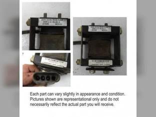 Used Mass Flow Sensor John Deere 9550 9750 STS 9560 SH 9570 STS 9650 STS 9560 STS 9650 9660 STS 9770 STS 9860 STS 9550 SH 9650 CTS 9660 9870 STS 9560 9760 STS 9660 CTS 9450 AH163359