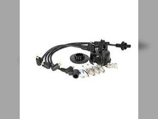 Complete Tune-Up Kit Ford 3000 540A 550 4600 2600 234 334 535 3400 4400 545 231 3500 531 340A 540 2610 515 230A 555 445 3610 530A 4500 4610 340 2000 3600 4000 420