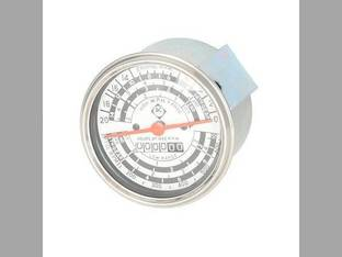Tachometer Gauge Allis Chalmers D15 I40 D17 D14 I400 70229755