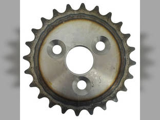 Countersunk Sprocket 24 Tooth