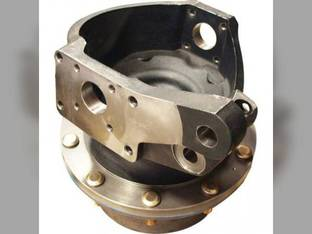 Hub Assembly with Knuckle - LH Case IH 7110 7120 7130 7140 7150 7230 7240 7250 8910 8920 8930 8940 8950 Ford 8530 8630 8670 8730 8770 8830 8870 8970
