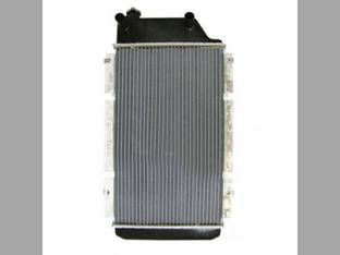 Radiator Bobcat 428 425 6689663