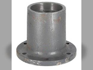 Front Wheel Hub White 2-85 60 American 2-110 100 2-88 2-63 2-105 80 American 120 Oliver 1955 1755 1655 1750 1850 1650 1855 1950 303363651 30-3363651