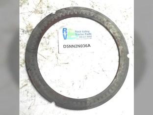 Disc-inner Brake