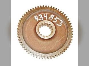 Used Pump Drive Gear