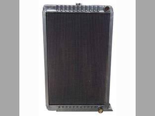 Radiator Case IH 1670 1680 A189212