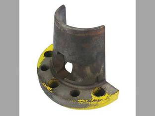 Used Wheel Wedge John Deere 8870 8420 8110 8760 9200 8200 4960 8560 8960 8570 8310 7720 8220 9100 8320 4755 8410 9220 8520 4555 9300 7820 8100 8210 8770 8400 8120 4760 8300 9120 4560 7920 R107727