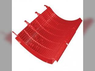 Concave Small Grain Set of 3 Case IH 2577 1688 2388 1682 2588 5088 7088 6088 2377 1680 2188 418648A1