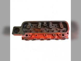 Remanufactured Cylinder Head Allis Chalmers 160 D15