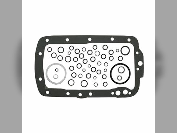 Misc oem LCRK01 sn WN-LCRK01 for Ford Misc #LCRK01