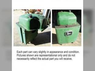 Used Fuel Tank John Deere 4230 4040 4040S AR81883