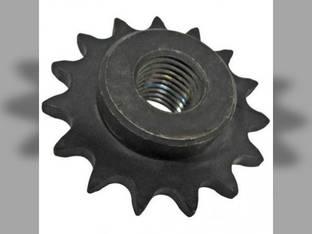 Fan Shaft Sprocket Gleaner F2 M2 L2 L F3 M K2 71158534