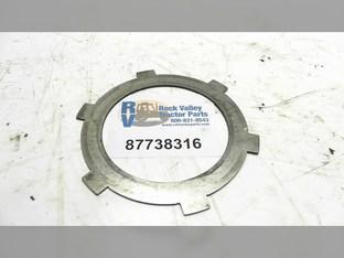 Plate-clutch Separator