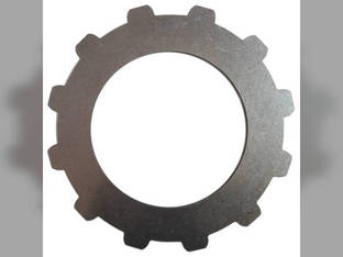Differential, Plate, Separator