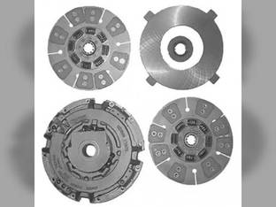 Remanufactured Clutch Kit International 4786