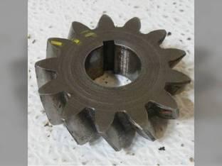 Used Hydraulic Pump Drive Gear International 660 560 370962R1