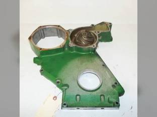 Used Timing Gear Cover John Deere 8410 7810 9550 7200 8520 9650 STS 9650 9660 STS CTSII 9550 SH 9750 STS 9610 8120 7710 8420 9510 8110 7820 8210 9650 CTS 7920 9660 8310 7720 8220 9760 STS 8320