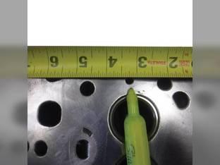 Used Cylinder Head New Holland L218 L220 C175 L175 L215 SBA111011130 Case SR175 SR160 410 SV185