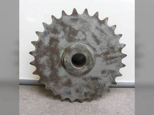 Used Axle Drive Sprocket Case 440 435 430 60XT 75XT 70XT 420 228141A2