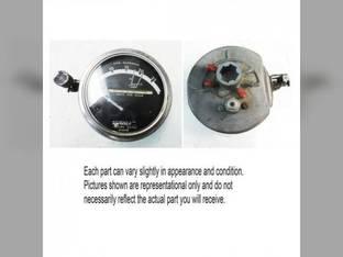 Used Tachometer Gauge John Deere 7520 7520 AR53098