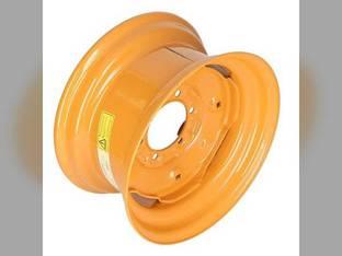 "8.25"" x 16.5"" Wheel Yellow Case 70XT 1840 1835 1835B 440 410 430 60XT 1700 1530B 1830 1500 40XT 420 T40839"