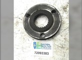 Carrier-reduction Gear
