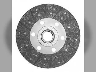 Remanufactured Clutch Disc CockShutt / CO OP 540 560 550 TO-18714