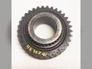Used Pinion Shaft Gear 4th & 7th John Deere 7020 4520 7520 4620 4630 R43019