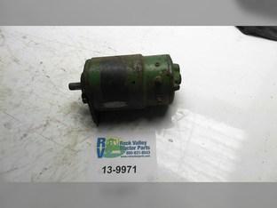 Generator-used