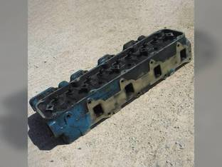 Used Cylinder Head Ford 7610 7700 7710 6610 6710 7000 7600 5610 6600 5000 5600