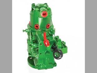 Remanufactured Fuel Injection Pump John Deere 4030 2840 AR61681