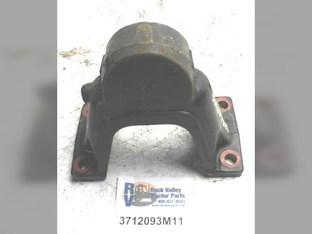 Pivot-front Axle