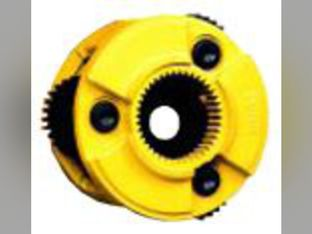 Planetary, Pinion Carrier, Secondary