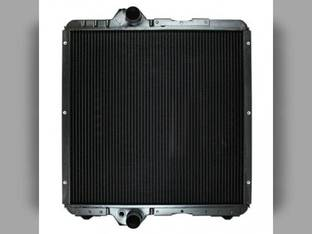 Radiator Massey Ferguson 8180 8170 3777264M3