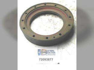 Spacer-axle Housing